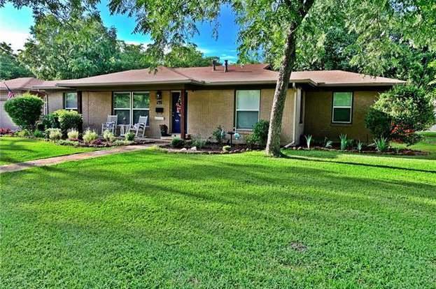 7013 Turner Ter, North Richland Hills, TX 76180 - 3 beds/2 baths
