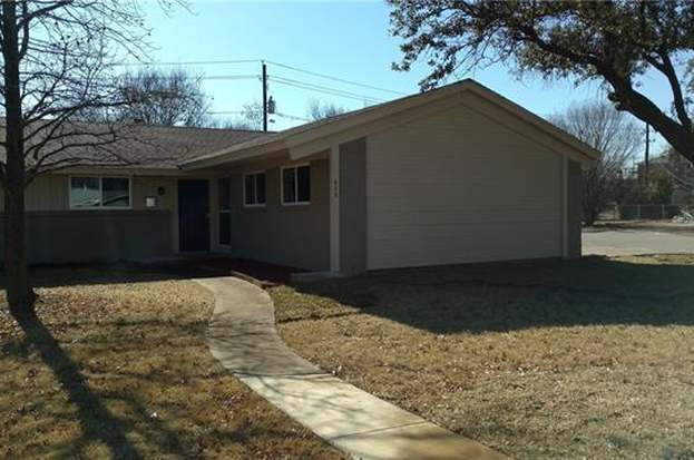 Pleasant 433 Sparks St Grand Prairie Tx 75051 3 Beds 2 Baths Complete Home Design Collection Papxelindsey Bellcom