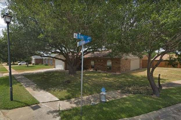 5531 Gibson Dr, The Colony, TX 75056 - 3 beds/2 baths