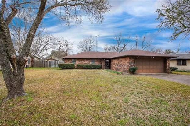 507 Quail Run, Greenville, TX 75401 - 3 beds/2 baths