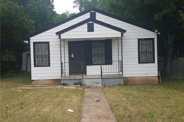 2219 Mouser Ln, Dallas, TX 75203 - 3 beds/1 bath