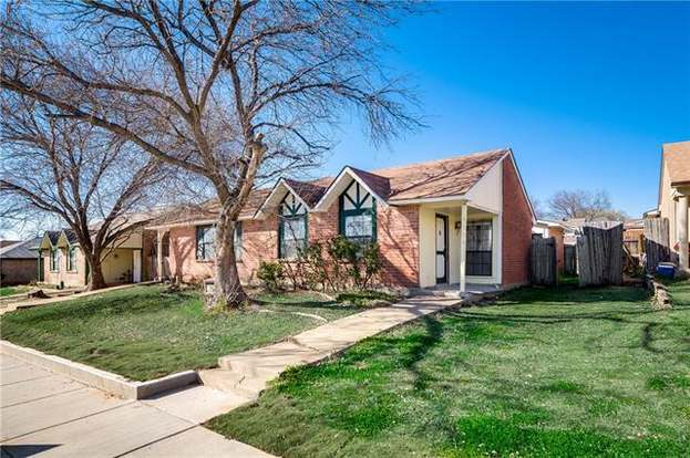 6054 Mcafee Dr, The Colony, TX 75056 - 2 beds/1 bath