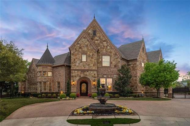 Marvelous 440 Chapel Downs Ct Southlake Tx 76092 5 Beds 6 5 Baths Home Interior And Landscaping Synyenasavecom