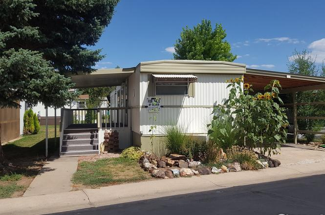 1601 N College Ave 311 Fort Collins Co 80524 Mls