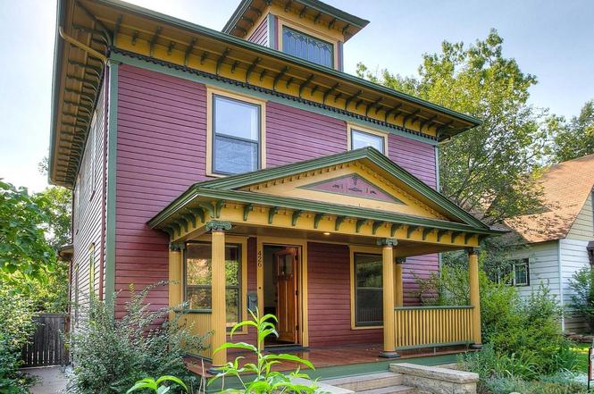426 Peterson St  Fort Collins  Co 80524