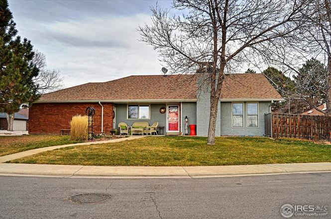 Longmont Homes For Sales