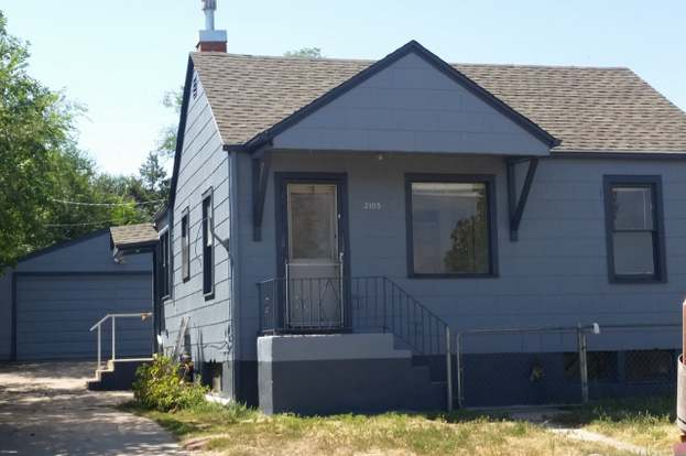 2105 5th Ave Greeley Co 80631 4 Beds