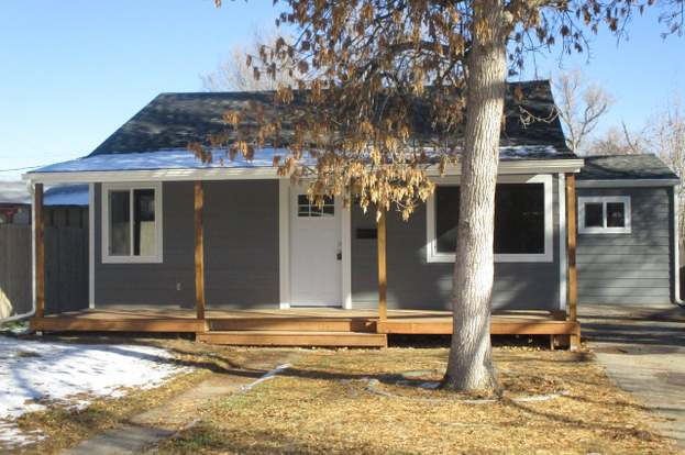 2210 6th Ave Greeley Co 80631 2 Beds 2 Baths