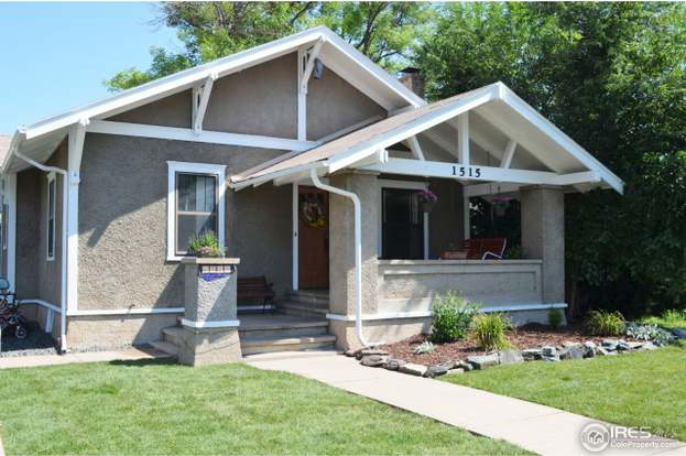 1515 11th St Greeley Co 80631 Mls 801354 Redfin