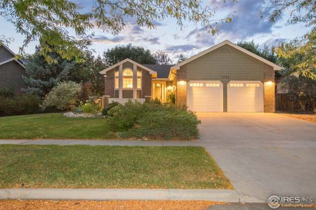 1753 Seven Lakes Dr, Loveland, CO 80538 - 3 beds/2 baths