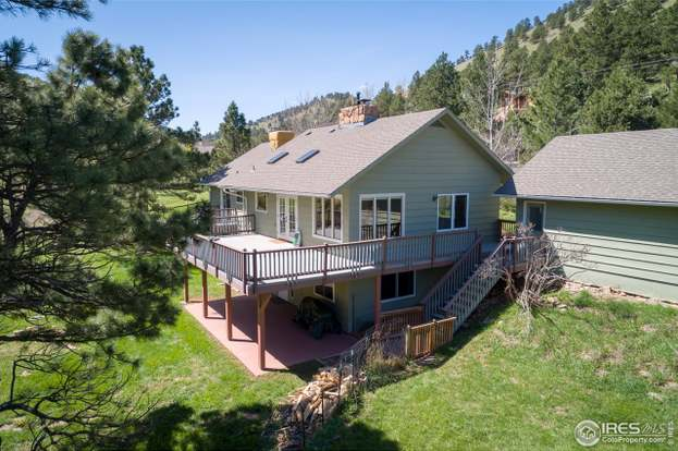 Tremendous 7172 Olde Stage Rd Boulder Co 80302 4 Beds 3 Baths Download Free Architecture Designs Embacsunscenecom