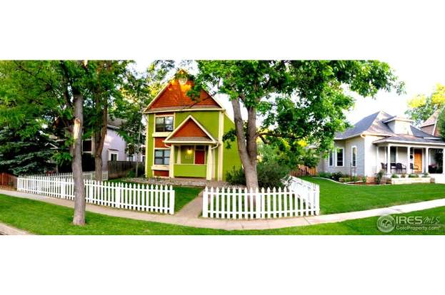 fencing fort collins pergola 813 remington st fort collins co 80524 mls 797680 redfin