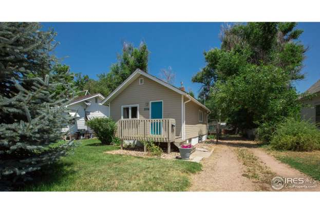 2026 7th Ave Greeley Co 80631 2 Beds 1 Bath