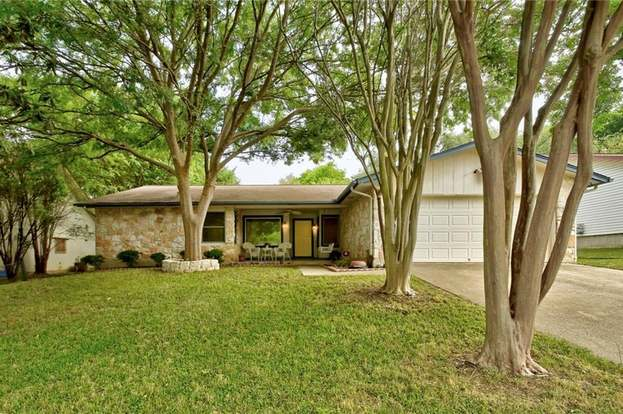 Awe Inspiring 8001 Keneshaw Dr Austin Tx 78745 4 Beds 2 Baths Home Interior And Landscaping Oversignezvosmurscom