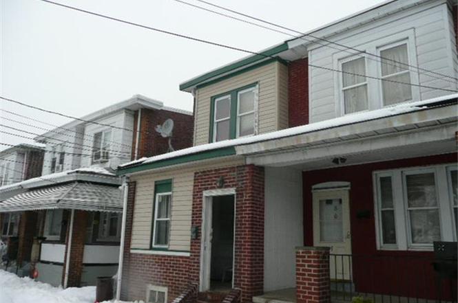 7 NEW TRENT St, EWING, NJ 08638