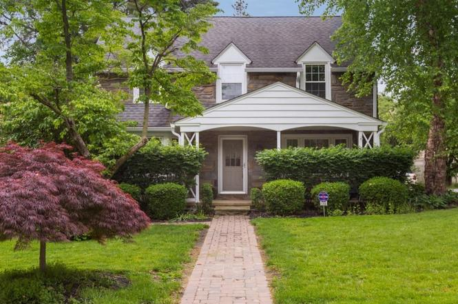 1356 OVERBROOK Rd, WYNNEWOOD, PA 19096 | MLS# 6990111 | Redfin