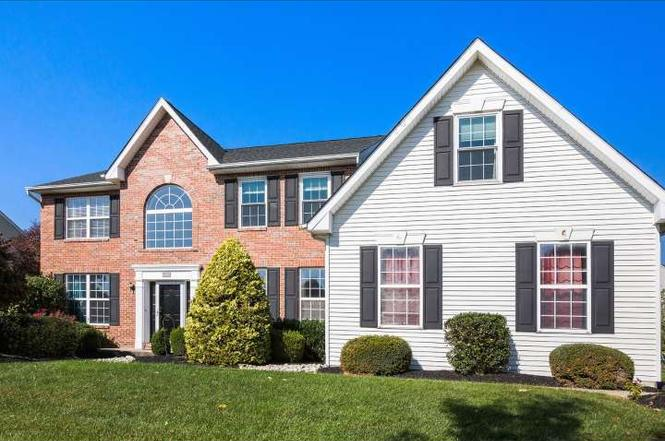 920 RED COAT FARM Dr, CHALFONT, PA 18914 | MLS# 6877152 | Redfin
