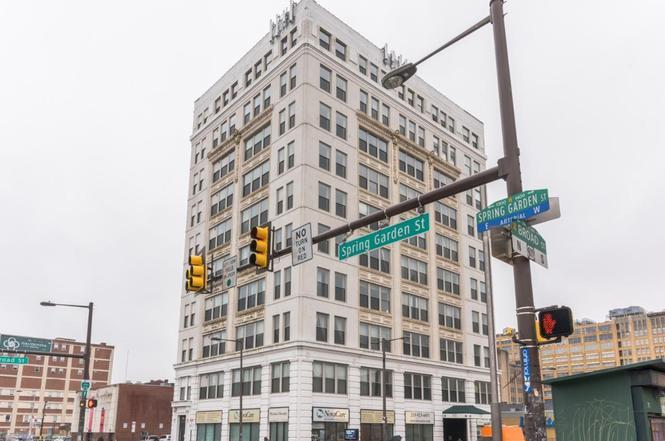 Loft District Philadelphia Pa