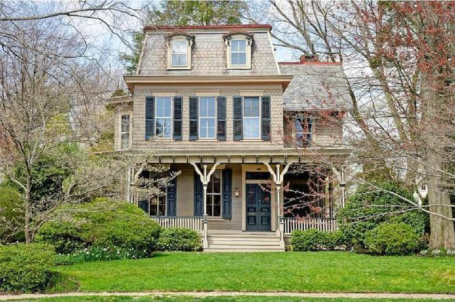 Haddonfield Nj Homes For Sale By Owner