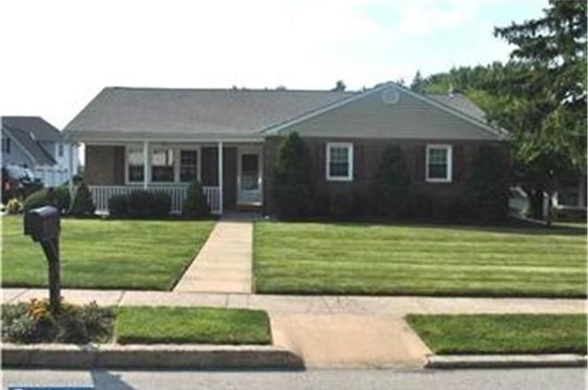 421 PARK Dr PLYMOUTH MEETING PA 19462