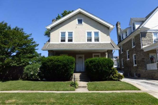 4011 Berry Ave Drexel Hill Pa 19026