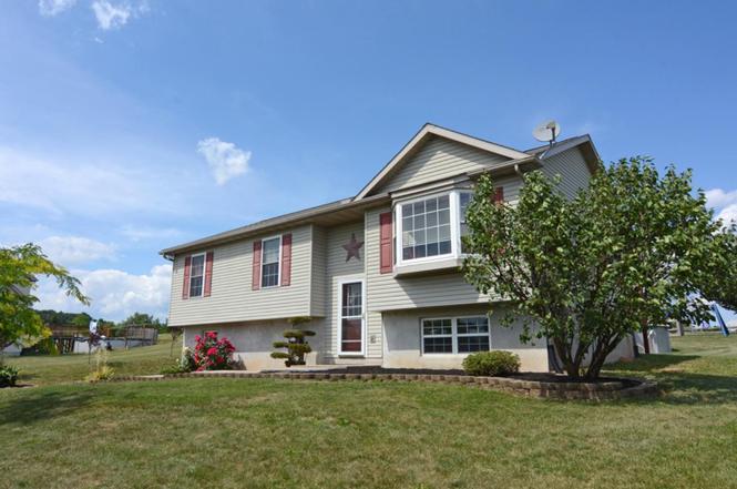 3355 TILDEN Rd, MOHRSVILLE, PA 19541
