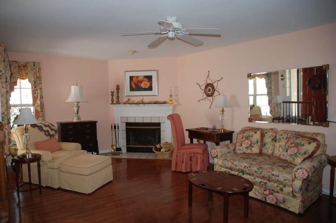 154 WHISPERING OAKS Dr 1608 WEST CHESTER PA 19382 MLS