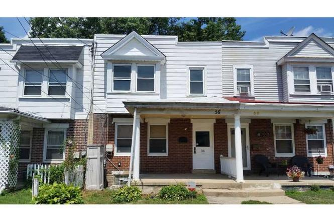 56 CHERRY St WILLOW GROVE PA 19090