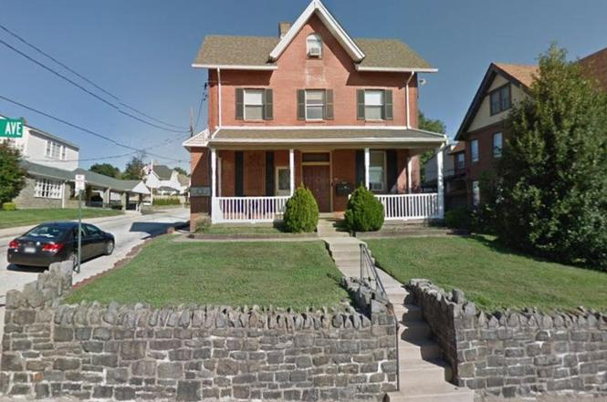 Clifton heights pa zip code