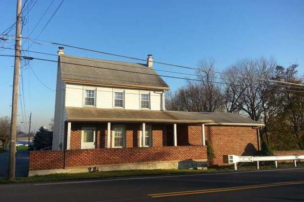 7641 LANCASTER Ave, MOUNT AETNA, PA 19544 - 3 beds/2 5 baths