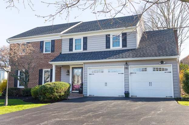 1189 Fielding Dr West Chester Pa 19382 Mls 7169682 Redfin