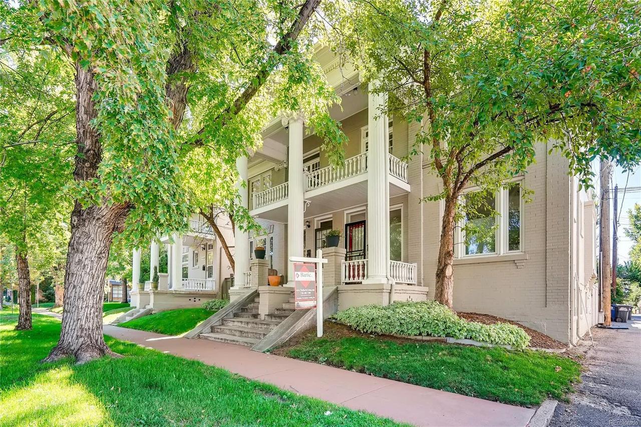 1320 E 8th Ave, Denver, CO 80218 | MLS# 7817028 | Redfin