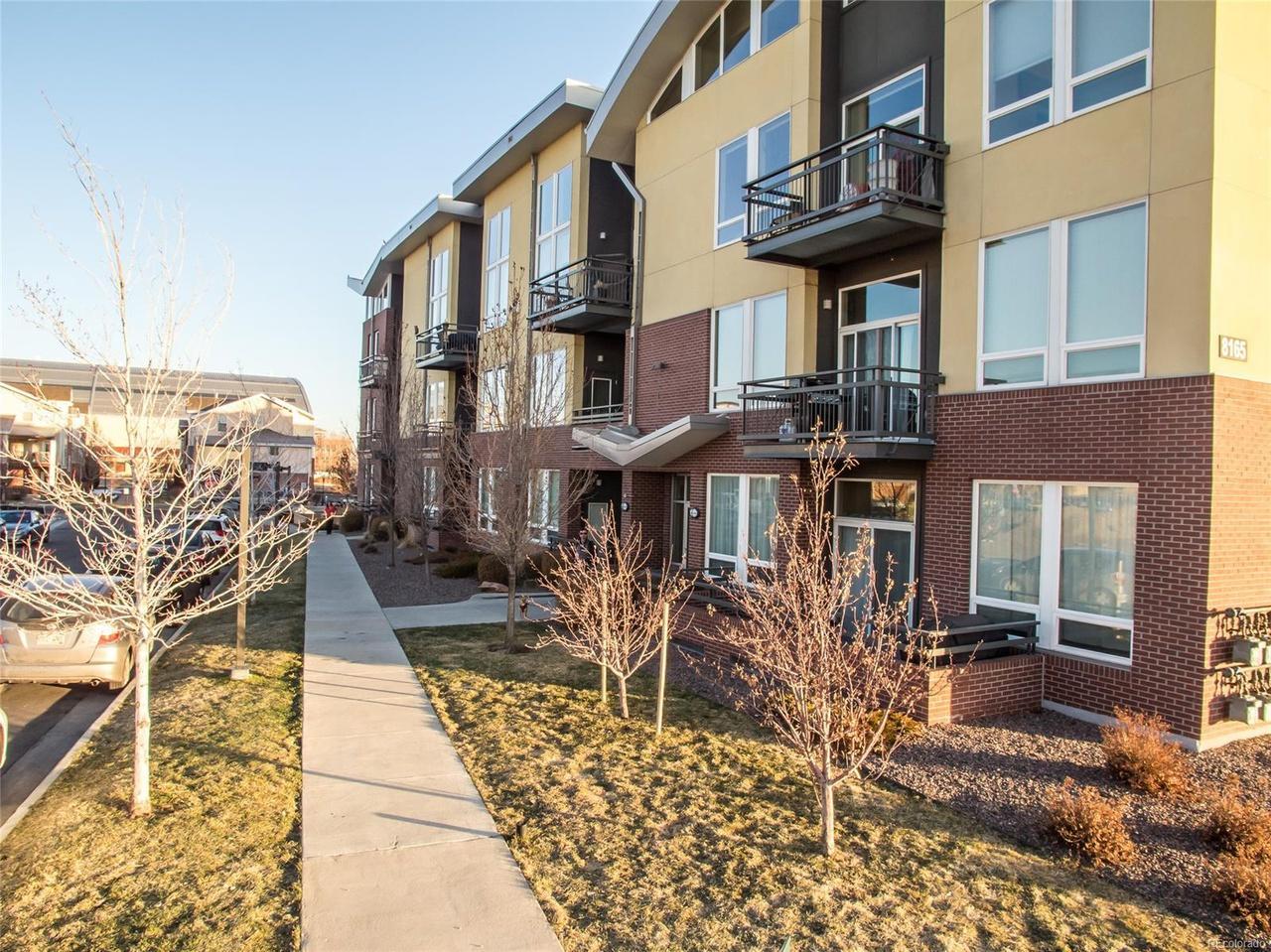 8165 E Lowry Blvd #303, Denver, CO 80230 | MLS# 6001032 ...