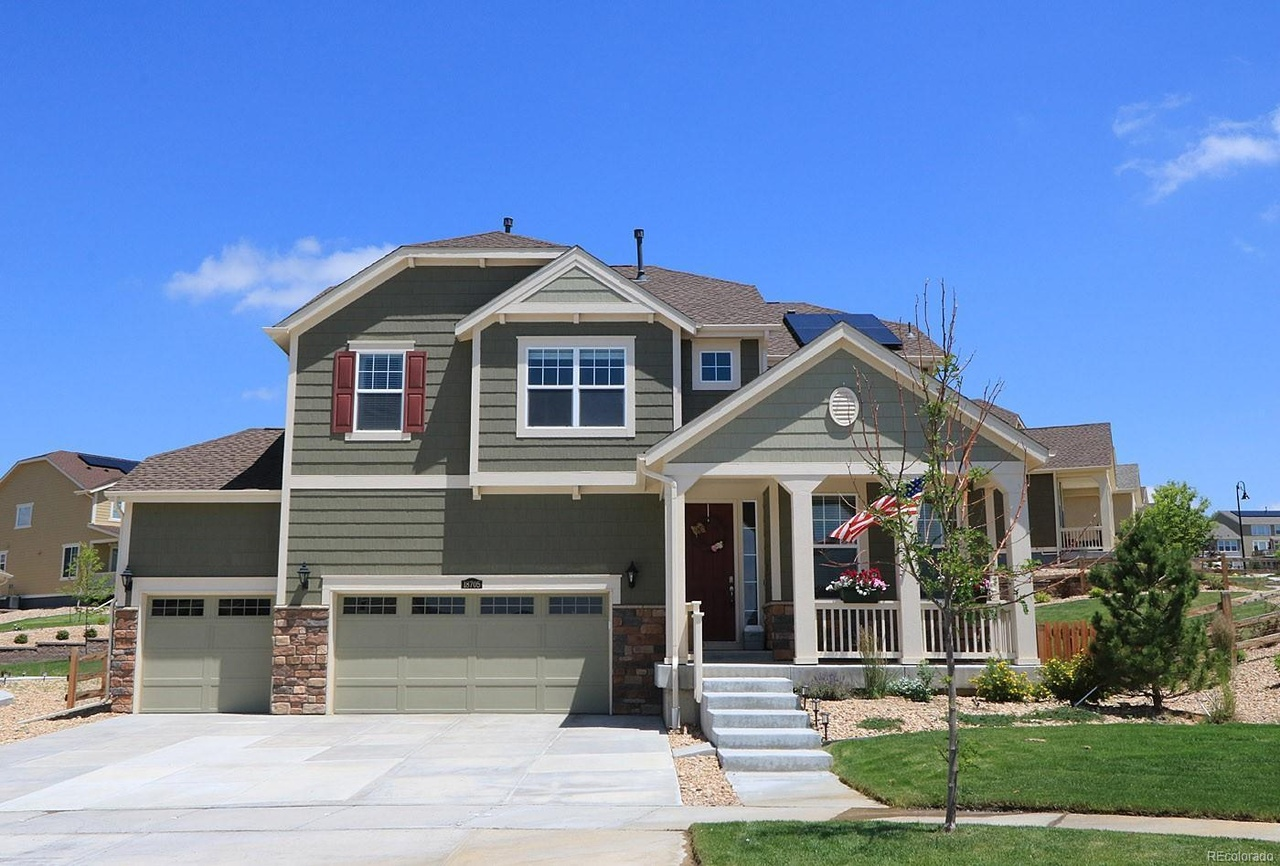 18705 W 84th Pl Arvada Co 80007 Mls 5000063 Redfin