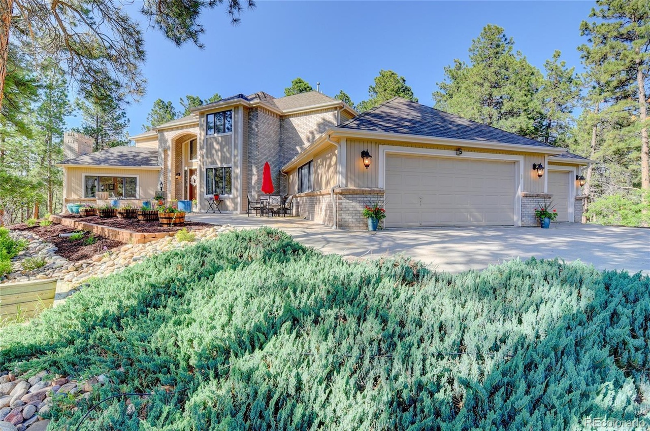 11043 Pine Valley Dr, Franktown, CO 80116   MLS# 8577086 ...