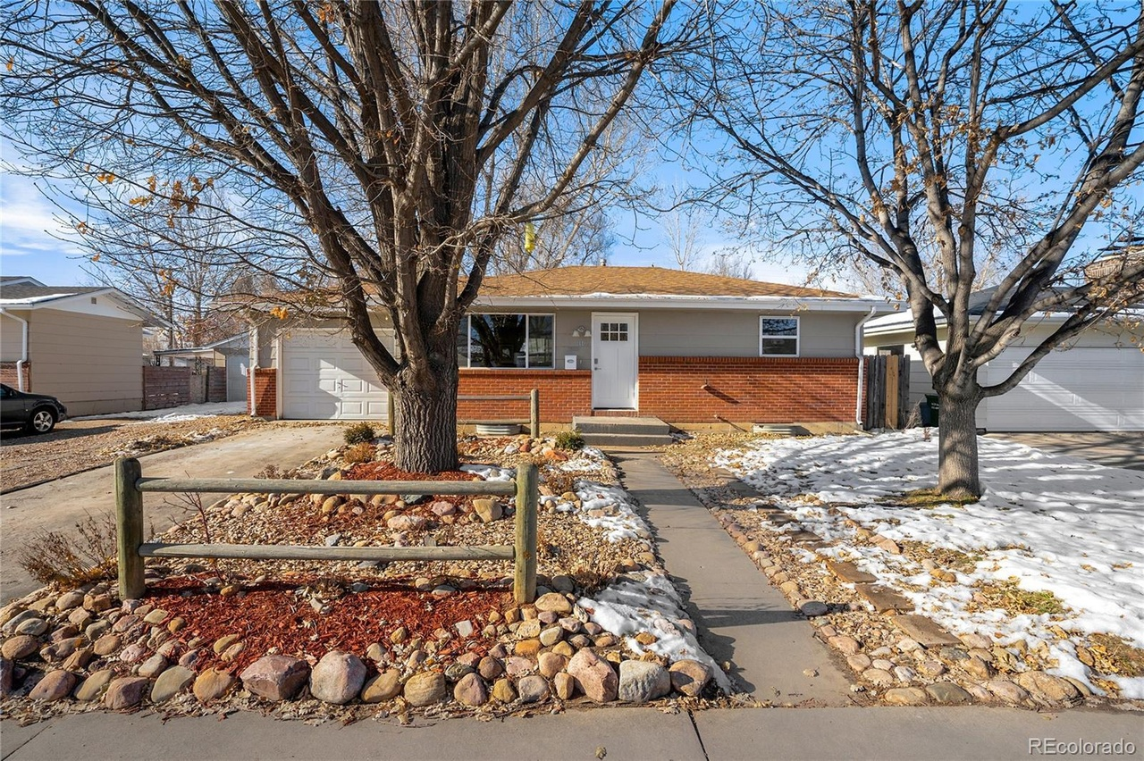 319 26th Ave Greeley Co 80631 Mls 9355093 Redfin