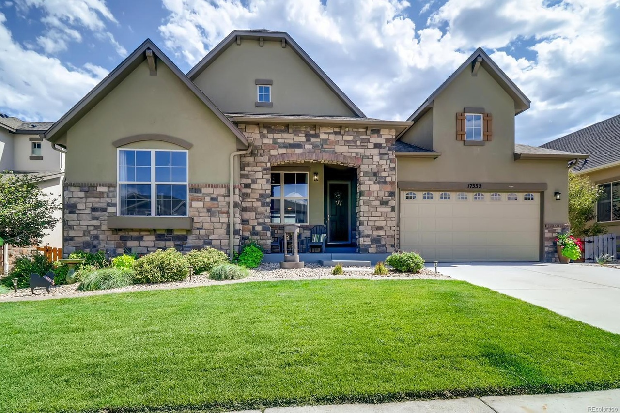 17532 W 83rd Pl Arvada Co 80007 Mls 1750112 Redfin