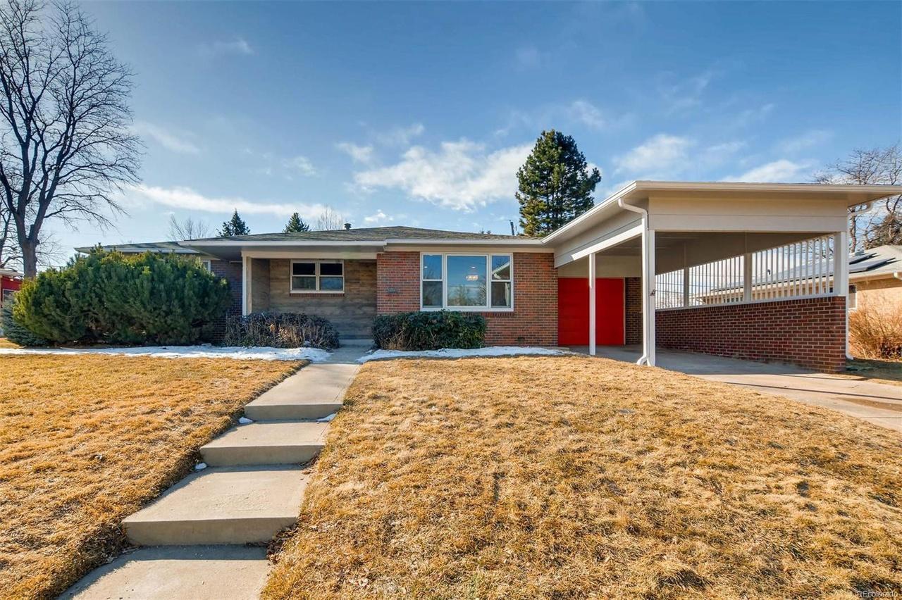 4900 E Jewell Ave, Denver, CO 80222 | MLS# 6762150 | Redfin