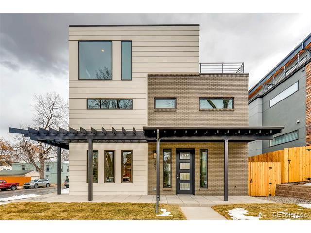 3892 Vrain St, Denver, CO 80212 | MLS# 1785231 | Redfin