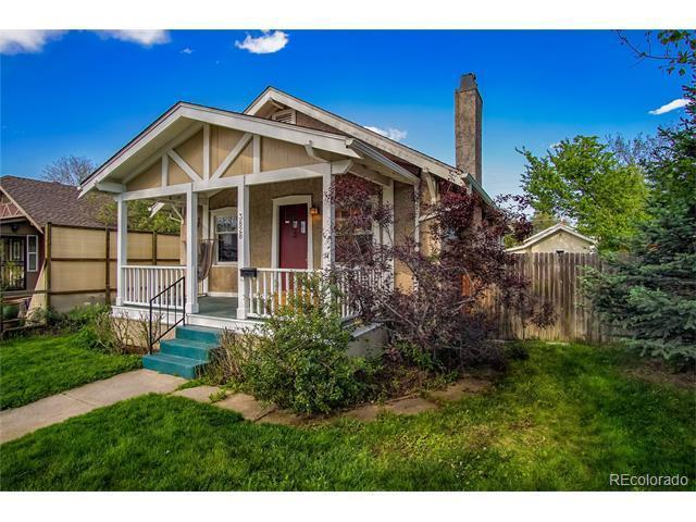 3828 Yates St, Denver, CO 80212 | MLS# 2267283 | Redfin