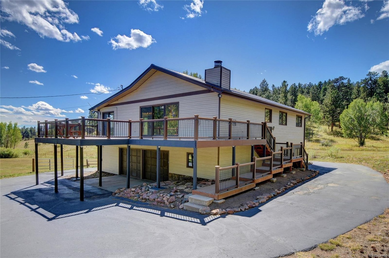 13905 Pine Valley Rd, Pine, CO 80470   MLS# 2809283   Redfin