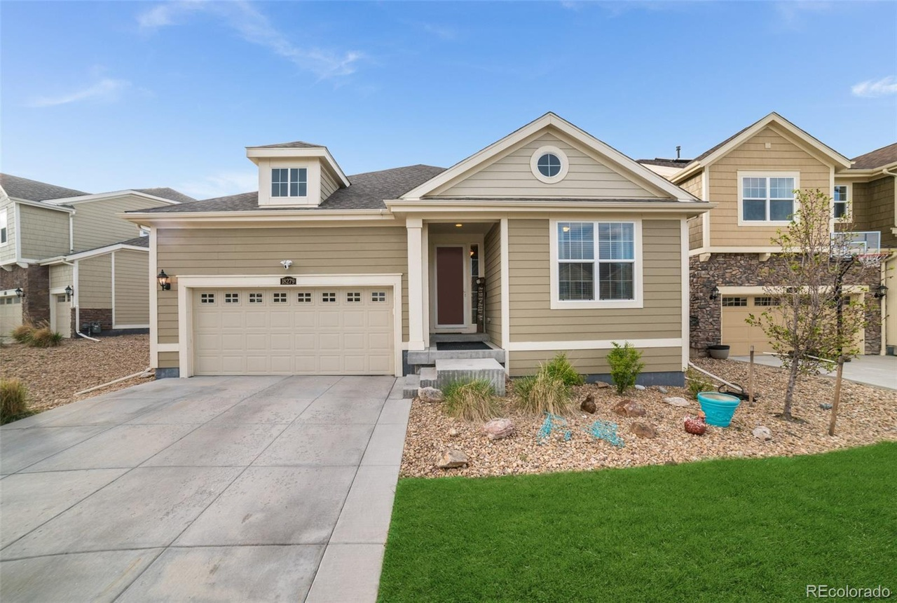 18279 W 85th Dr Arvada Co 80007 Mls 9617303 Redfin