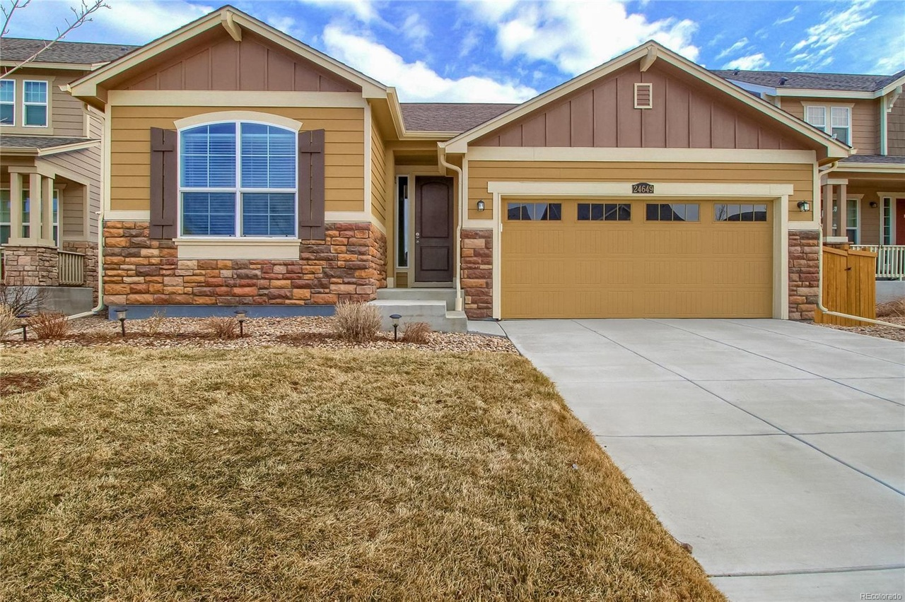 24649 E Brandt Ave, Aurora, CO 80016 | MLS# 5656355 | Redfin