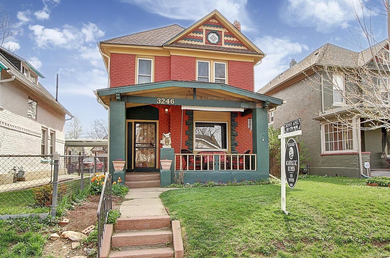 3246 NEWTON St, Denver, CO 80211 | MLS# 5851496 | Redfin
