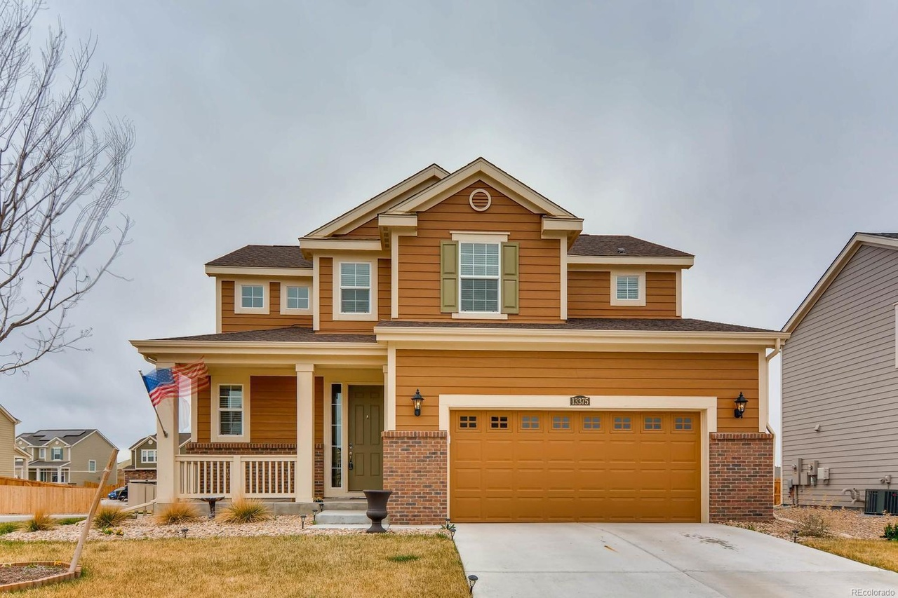 13375 Olive St, Thornton, CO 80602 | MLS# 3817565 | Redfin