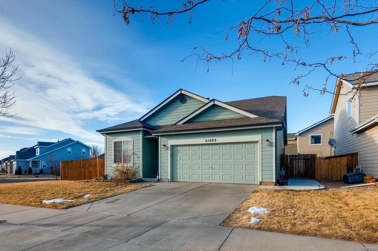 21003 E 40th Pl, Denver, CO 80249 | MLS# 5732700 | Redfin