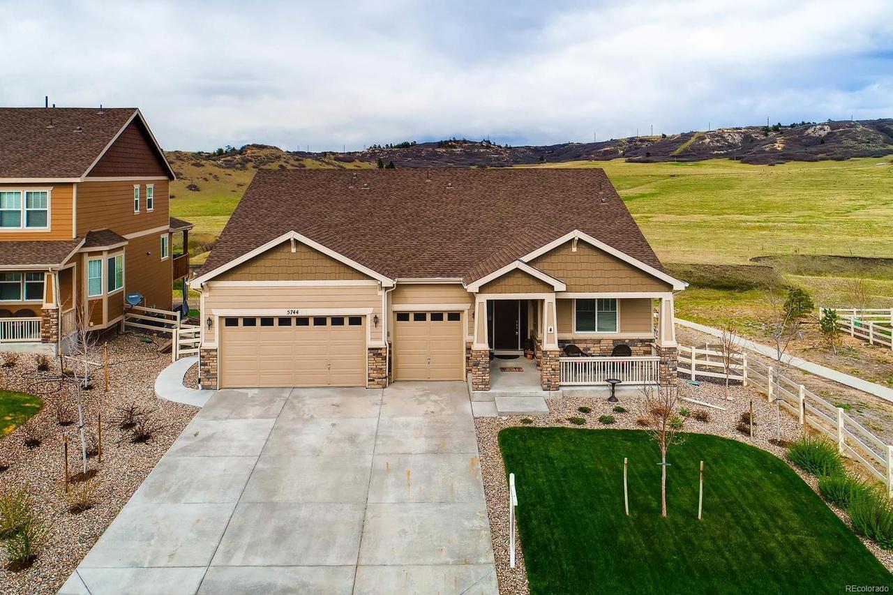 5744 Clover Ridge Cir, Castle Rock, CO 80104 | MLS# 8779704 | Redfin
