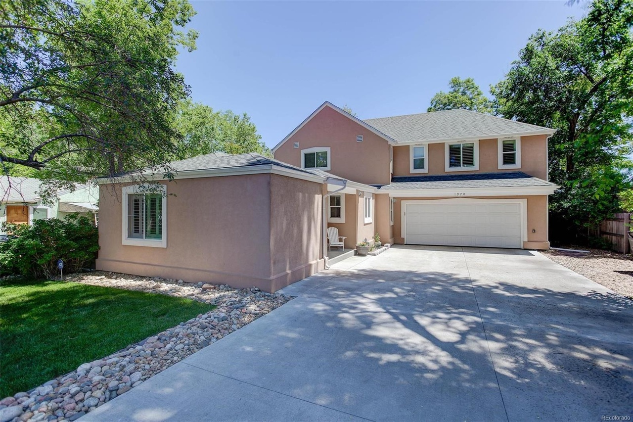 1970 S Clay St, Denver, CO 80219 | MLS# 8265725 | Redfin