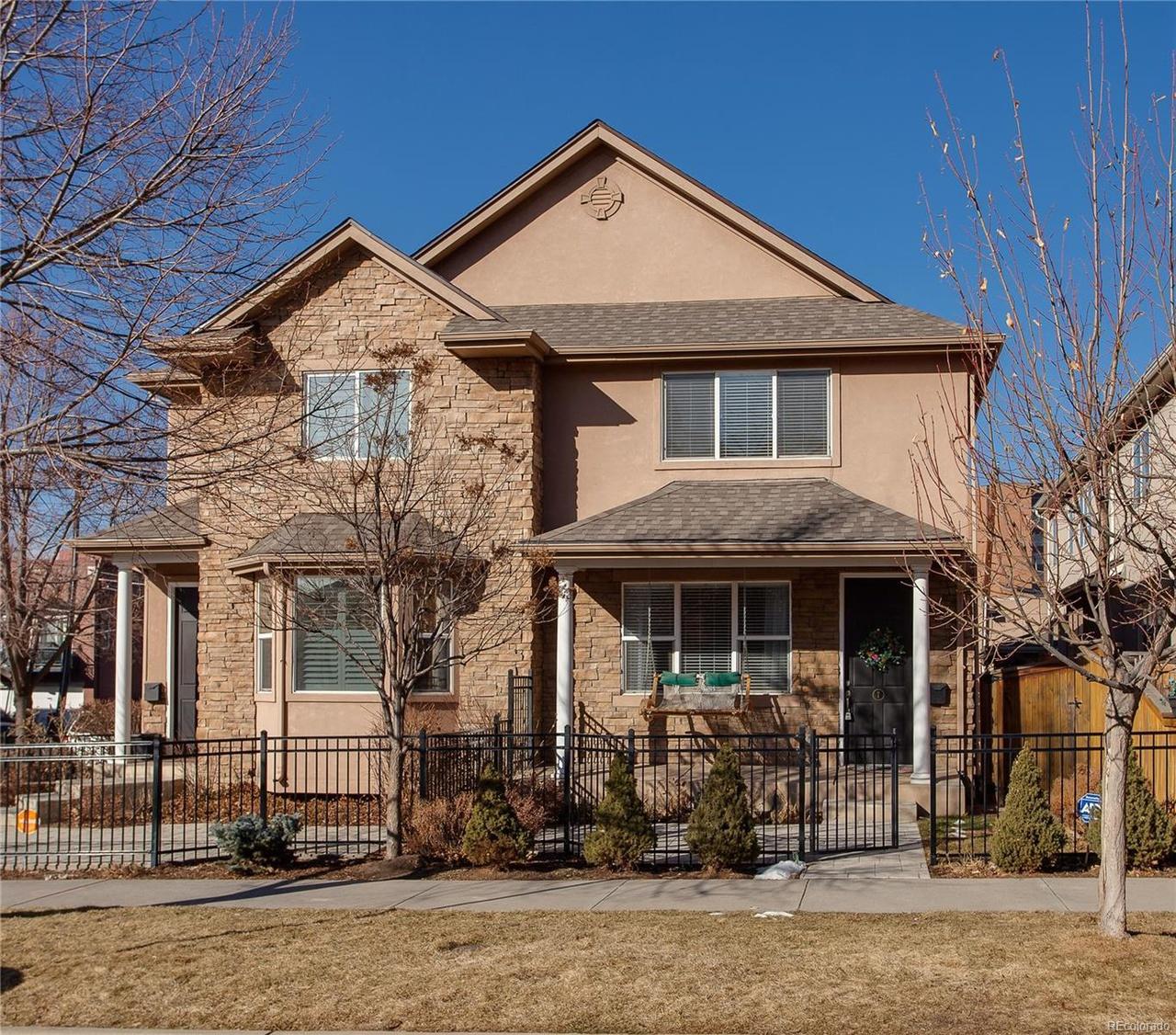 7 Garfield St, Denver, CO 80206 | MLS# 9189739 | Redfin