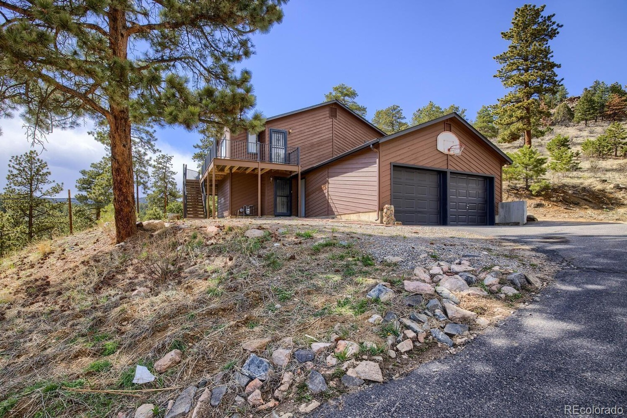 13950 Pine Valley Rd, Pine, CO 80470 | MLS# 5766745 | Redfin
